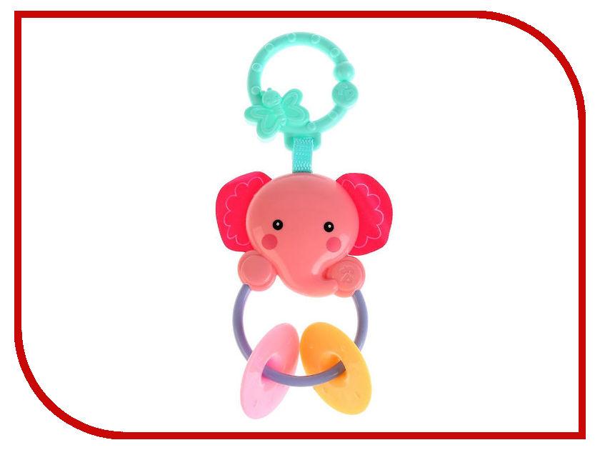 Игрушка Умка Розовый слоник KK2680-10-R1