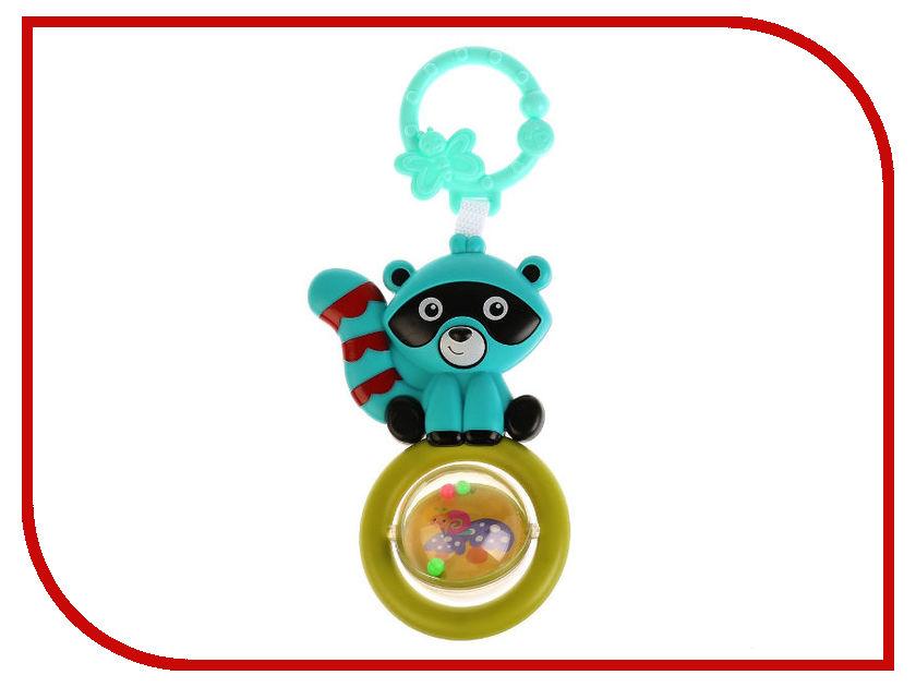 Игрушка Умка Енот KK2680-19-R игрушка умка собачка b1616115 r