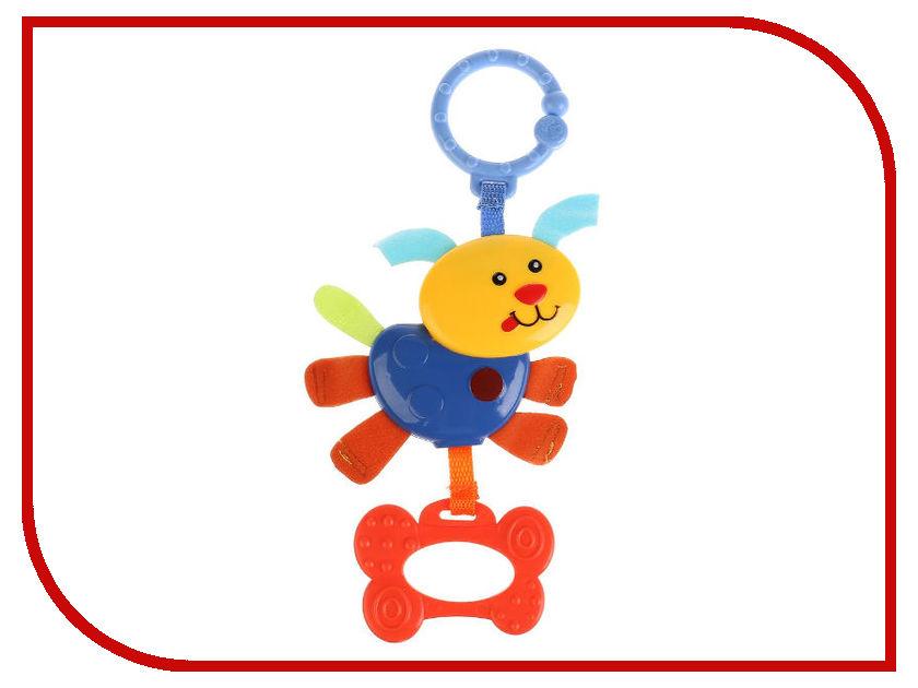 Игрушка Умка Щенок KK2680-6-R игрушка умка собачка b1616115 r
