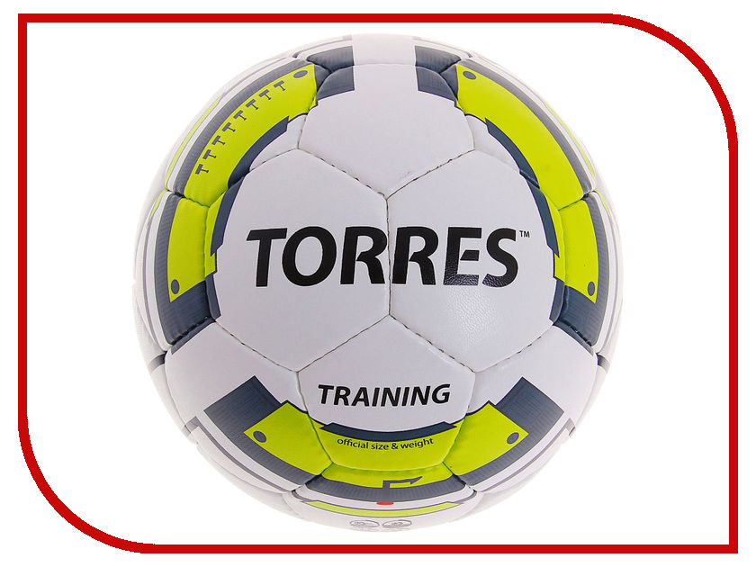 Мяч Torres Training 28259597