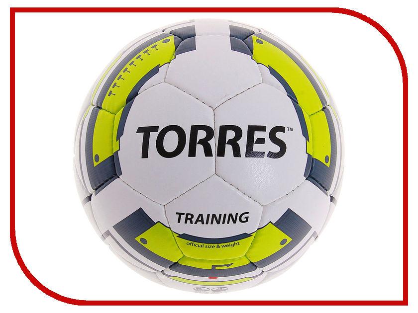 Мяч Torres Training 28259597 цена