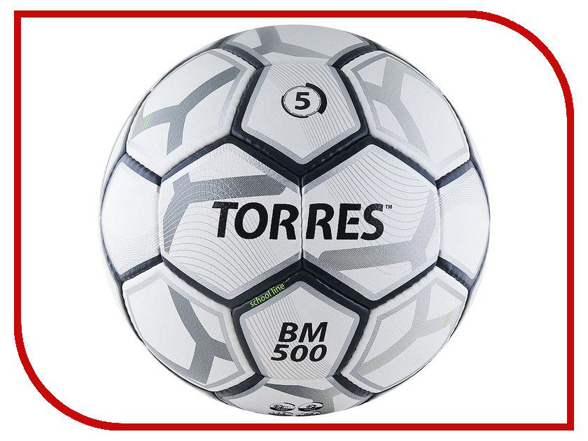 Мяч Torres BM 500 28259596 мяч футбольный torres bm 1000 f30625 р 5