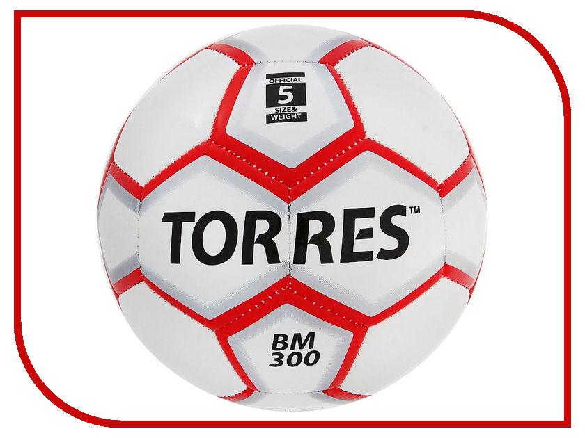 Мяч Torres BM 300 28257036 мяч футбольный torres bm 1000 f30625 р 5
