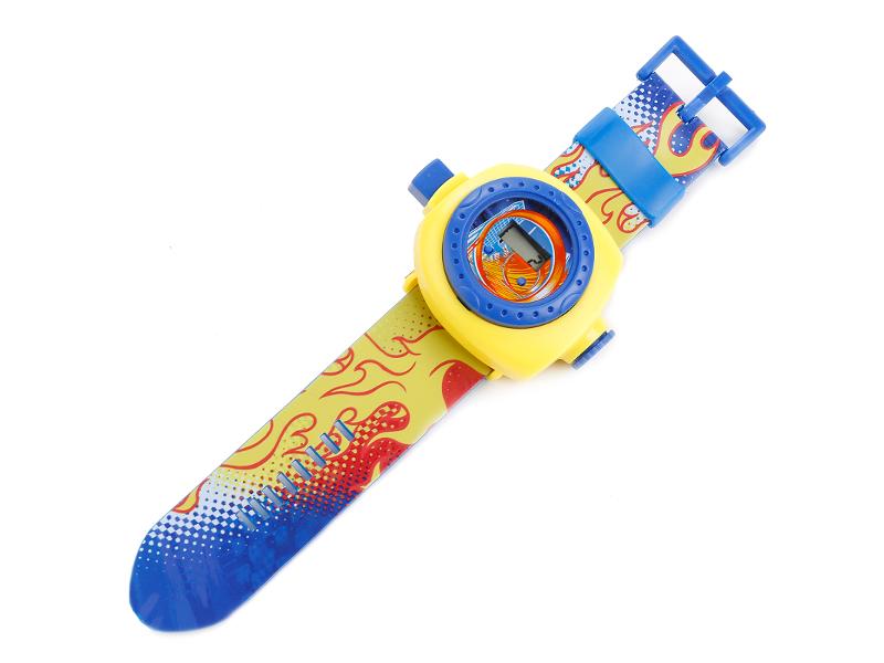 Игрушка Умка Часы с проектором Ралли B1313804-R3