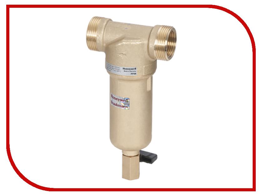 Фильтр для воды Honeywell FF 06 3/4 AAM (без ключа) фильтр для воды honeywell ff 06 3 4 aa без ключа