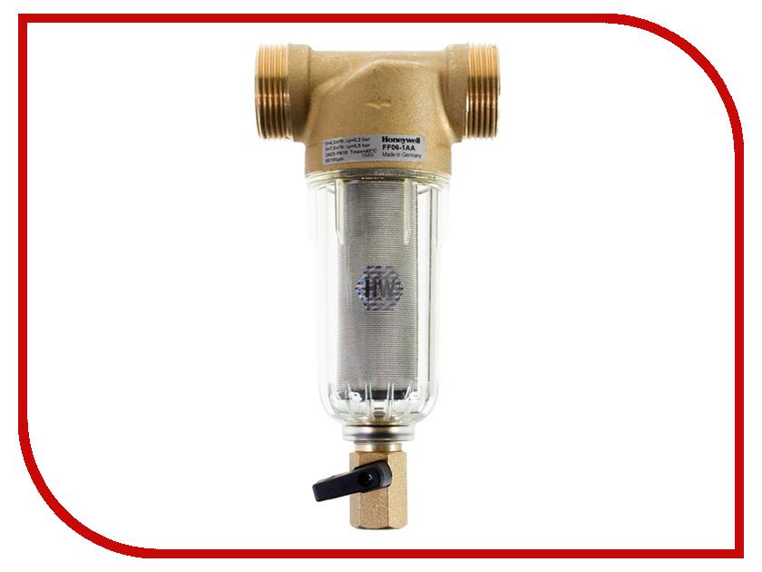 Фильтр для воды Honeywell FF 06 1 AA (без ключа) фильтр для воды honeywell fk06 3 4 aa