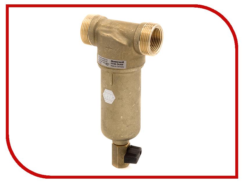 Фильтр для воды Honeywell FF 06 1 AAM фильтр для воды honeywell f76s 3 4 aam