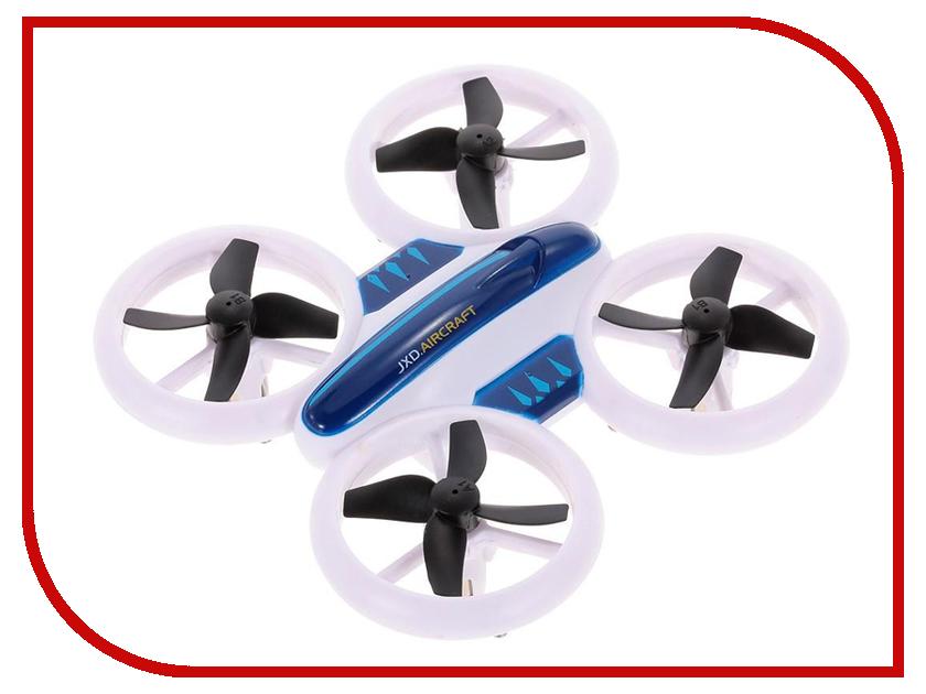 Квадрокоптер Радиоуправляемый квадрокоптер JXD Small Neon Drone RTF 2.4G - JXD-532