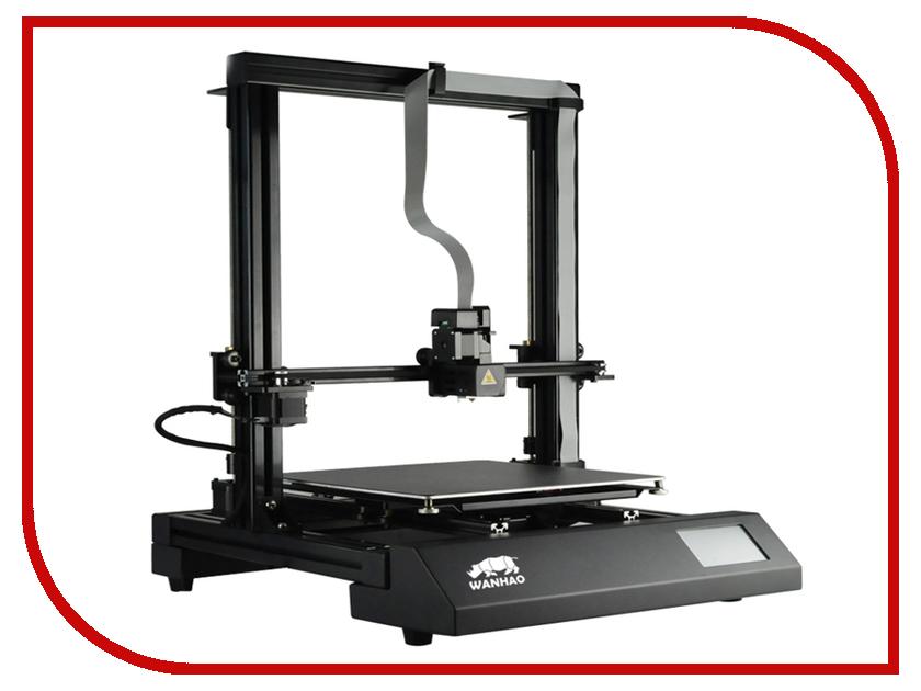 3D принтер Wanhao Duplicator D9