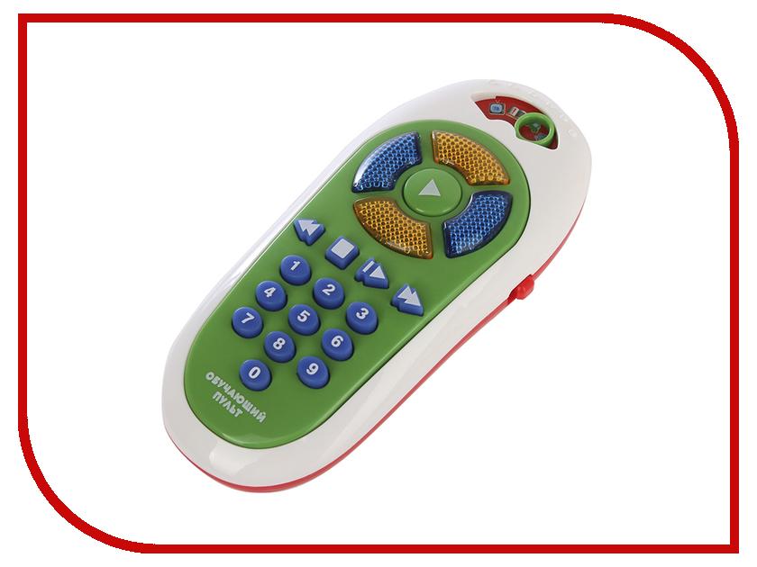 Игрушка Умка Обучающий пульт B1338139-R игрушка умка собачка b1616115 r