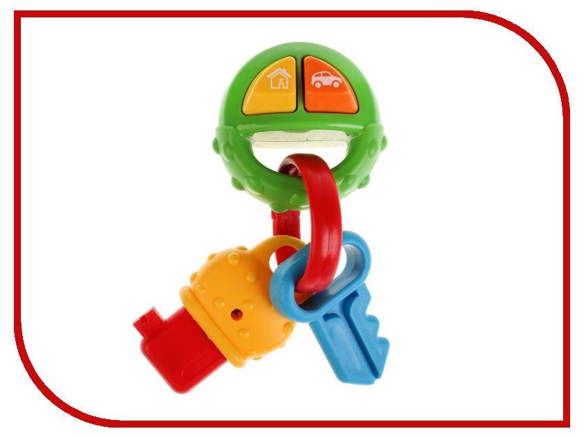 Игрушка Умка Развивающий брелок B1303011-R игрушка умка собачка b1616115 r