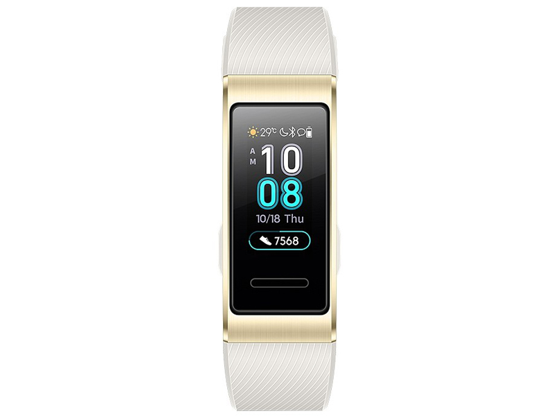 Умный браслет Honor Band 3 Pro Quicksand Gold 55023107