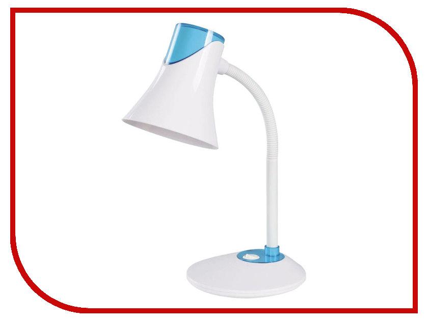 Настольная лампа Sonnen OU-607 White-Blue 236681 lipton 0 5