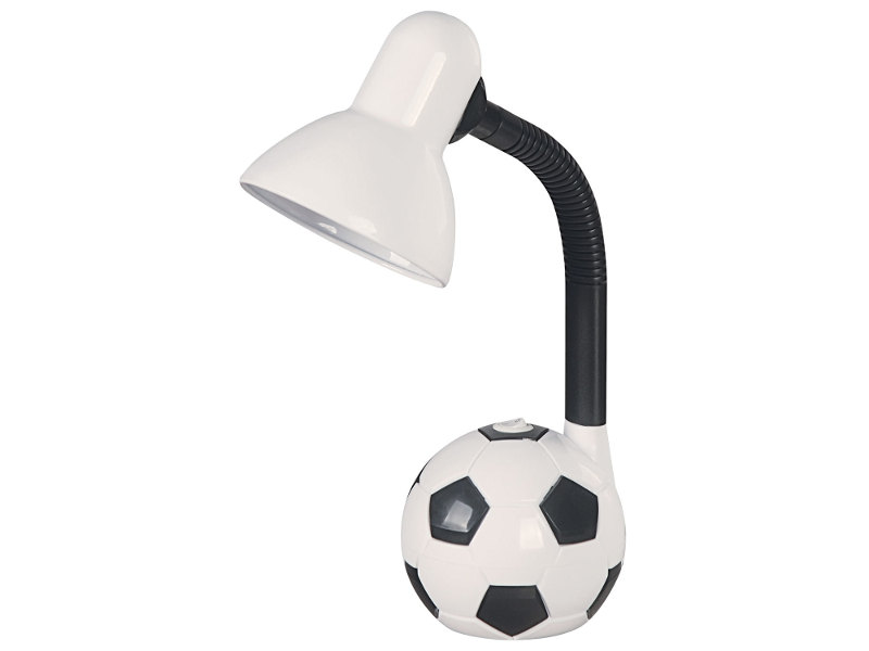Настольная лампа Sonnen OU-503 White 236675 вентилятор sonnen tf 25w 23 white grey 451038