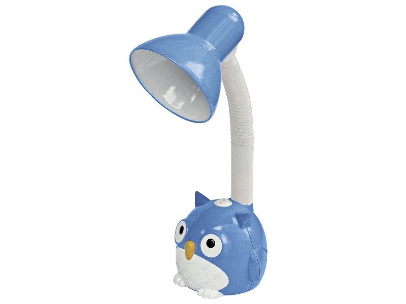 Настольная лампа Sonnen OU-603 Blue 236674
