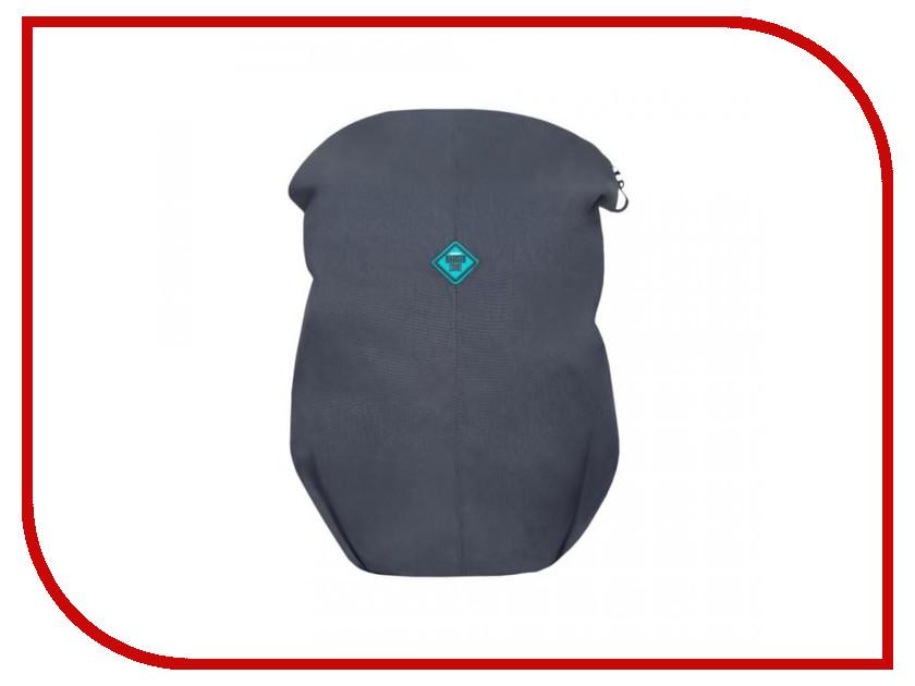 Рюкзак Grizzly RQ-915-1 Grey