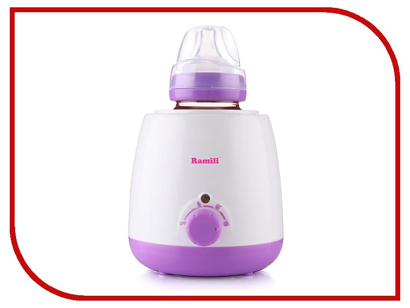 Стерилизатор Ramili Baby BFW200 видеоняня ramili ramili видеоняня baby rv1200sp с монитором дыхания