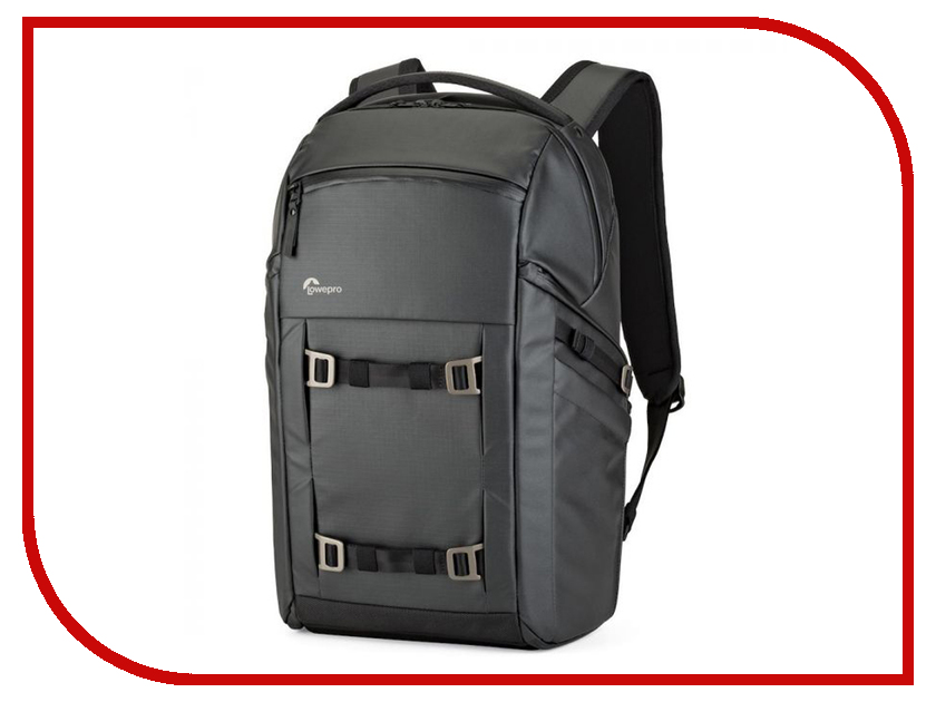 LowePro FreeLine BP 350 AW Black LP37170-PWW рюкзак lowepro quadguard bp x2 black grey lp37011 pww
