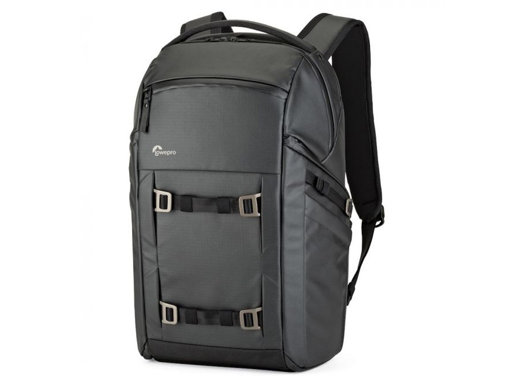 LowePro FreeLine BP 350 AW Black LP37170-PWW lowepro slingshot 302 aw lp36174 pww