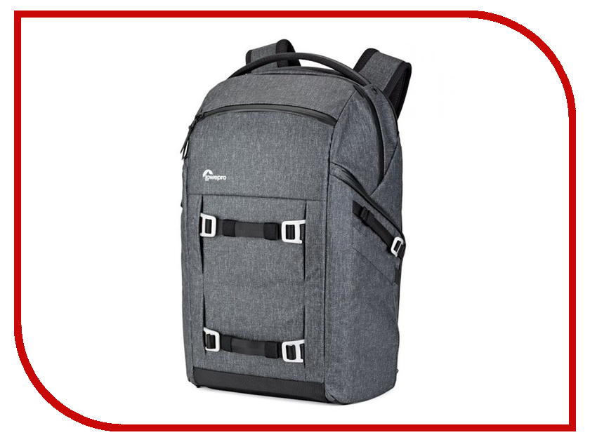 LowePro FreeLine BP 350 AW Grey LP37229-PWW рюкзак lowepro quadguard bp x2 black grey lp37011 pww