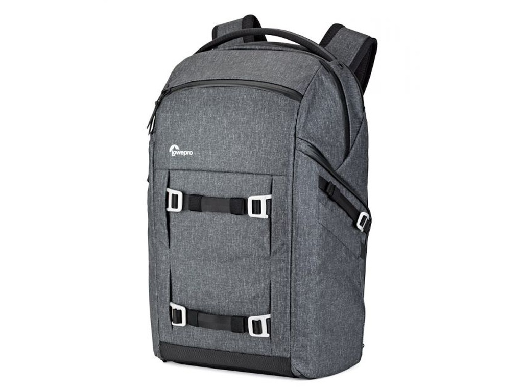 LowePro FreeLine BP 350 AW Grey LP37229-PWW lowepro slingshot 302 aw lp36174 pww