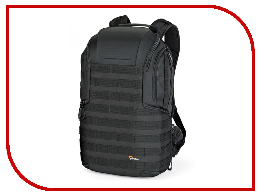 LowePro ProTactic BP 450 AW II Black LP37177-PWW рюкзак lowepro quadguard bp x2 black grey lp37011 pww