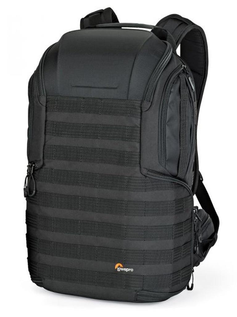 Фото - Рюкзак LowePro ProTactic BP 450 AW II Black LP37177-PWW рюкзак manfrotto chicago mb ch bp 50 black