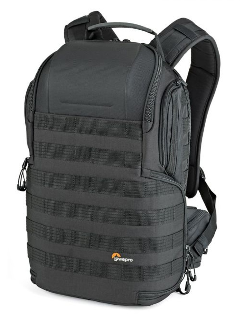 LowePro ProTactic BP 350 AW II Black LP37176-PWW