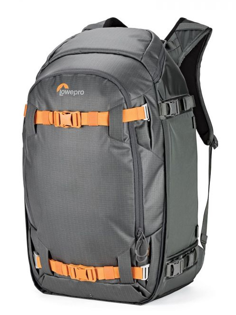 LowePro Whistler BP 450 AW II Grey LP37227-PWW