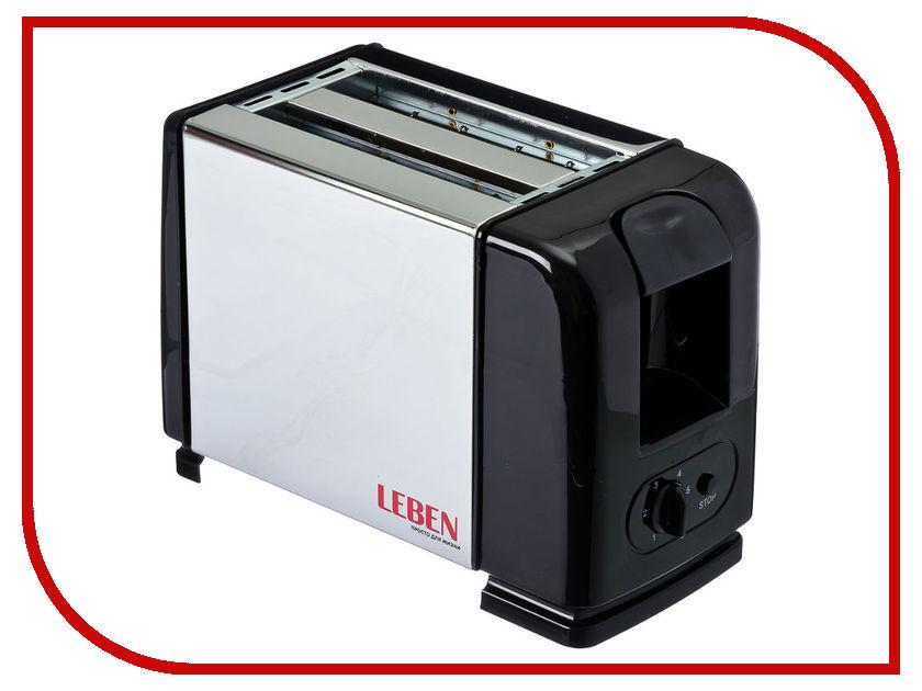 Тостер Leben RF10 475-152