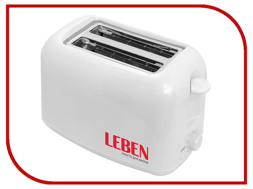 Тостер Leben 271-017