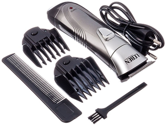 Машинка для стрижки волос Leben 489-042 IW-9200 фен leben 489 049