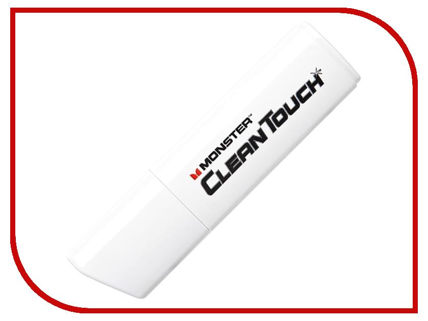 Аксессуар Очиститель Monster CleanTouch Pen 133213-00 german imports schneider signing pen gel pen elegant business 1pcs
