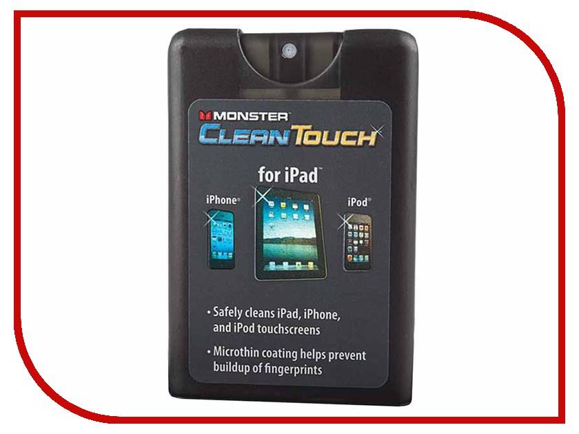 Очиститель Monster CleanTouch 133212-00 отпариватель monster mb 10740