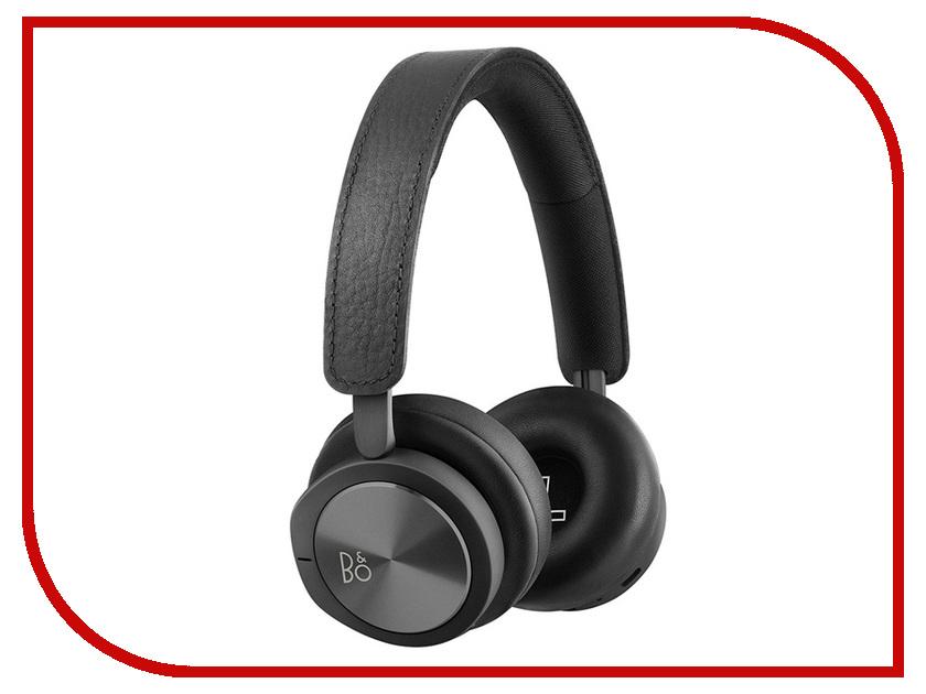 Bang & Olufsen BeoPlay H8i Black