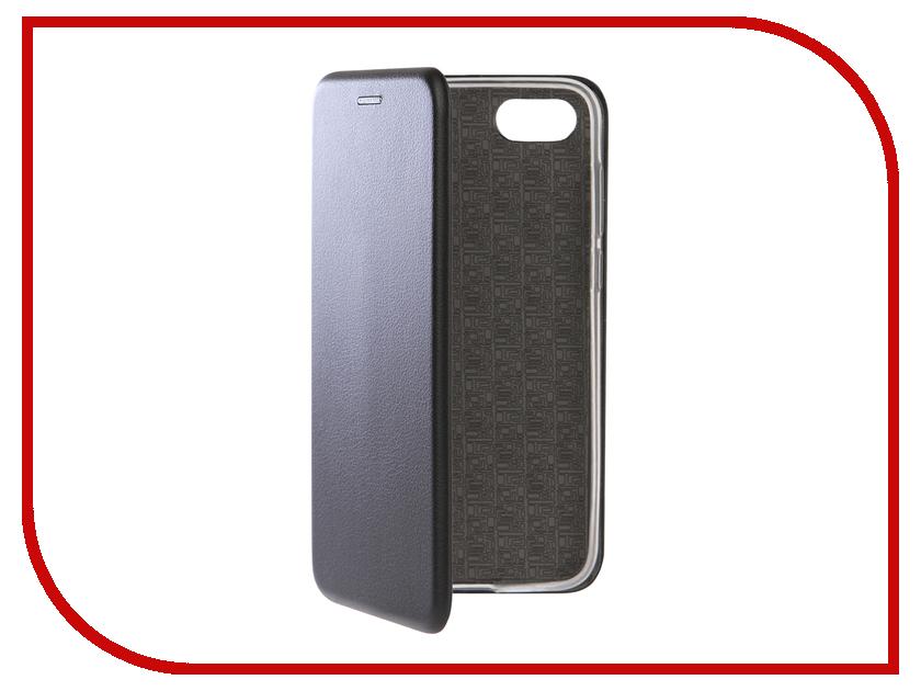 Аксессуар Чехол для Huawei Honor 7A Neypo Premium Black NSB4457 аксессуар чехол для huawei honor 7a pro huawei y6 2018 g case slim premium black gg 954