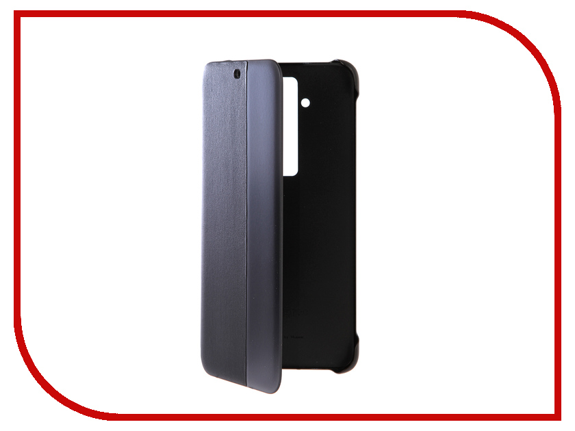 Аксессуар Чехол для Huawei Mate 20 Lite PU View Protective Case Black 51992653 аксессуар чехол для huawei mate 20 lite pu view protective case black 51992653