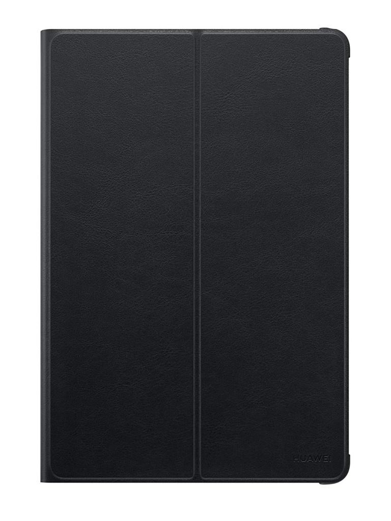 Аксессуар Чехол для Huawei T5 10 Black 51992662