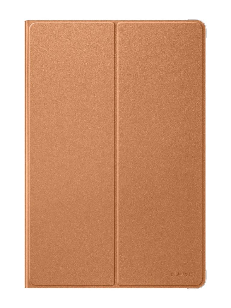 Аксессуар Чехол для Huawei M5 Lite 10 Brown 51992592 аксессуар чехол twelve south pencilsnap для apple pencil brown 12 1747