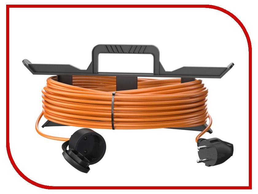 Удлинитель Партнёр-Электро GardenLine 2x1.0 10A без заземления 10m Orange cord US202B-110OR электро акустическое устройство kasun 10 ktv kfd 10c14
