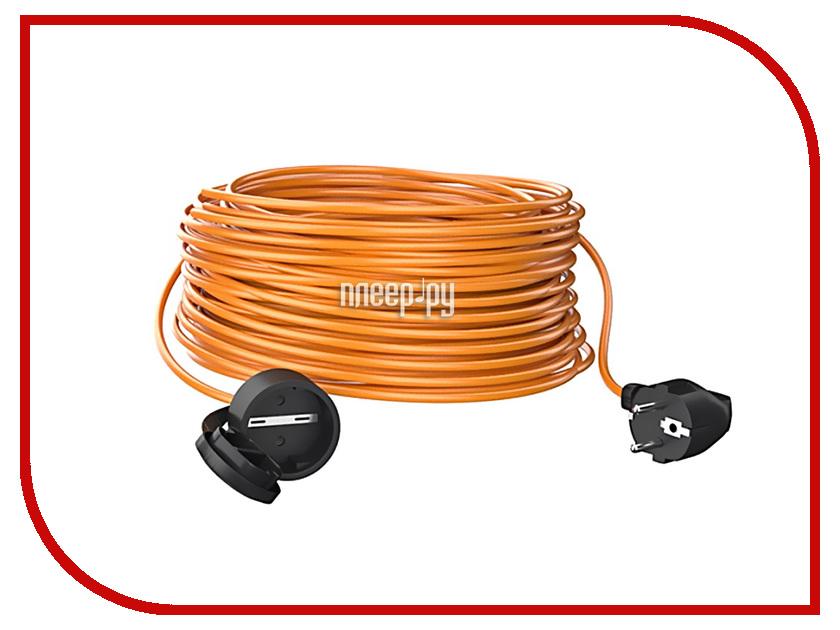 Партнёр-Электро GardenLine 3x1.5 16A с заземлением 10m Orange cord US206C-110OR партнёр электро gardenline 3x1 5 16a с заземлением 50m orange cord us106c 150or