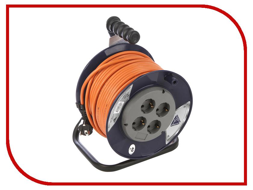Удлинитель Партнёр-Электро UK106C-440DB