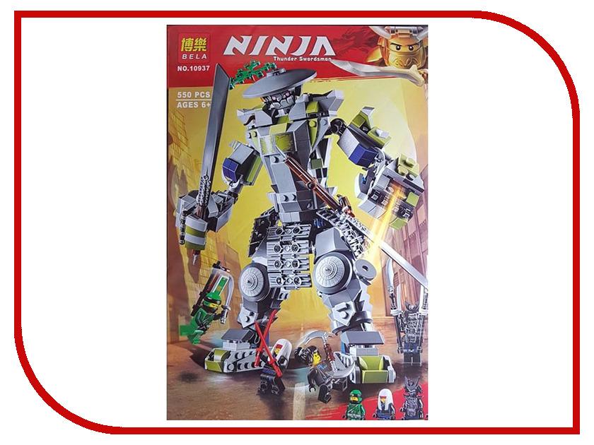 Конструктор Bela Ninja Титан Они 550 дет. 10937