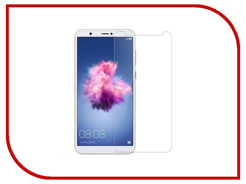 Аксессуар Защитное стекло для Huawei P Smart 2018 Onext Ultra 41644 аксессуар защитное стекло для huawei p smart 2018 onext ultra 41644