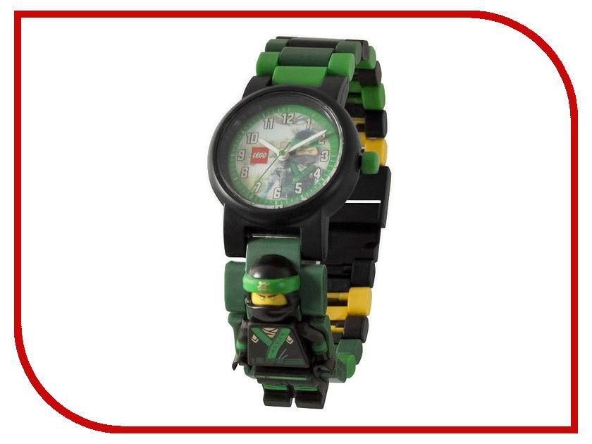 Часы бинарные Lego Ninjago Movie Loyd 8021100 конструктор lego ninjago 70589 горный внедорожник
