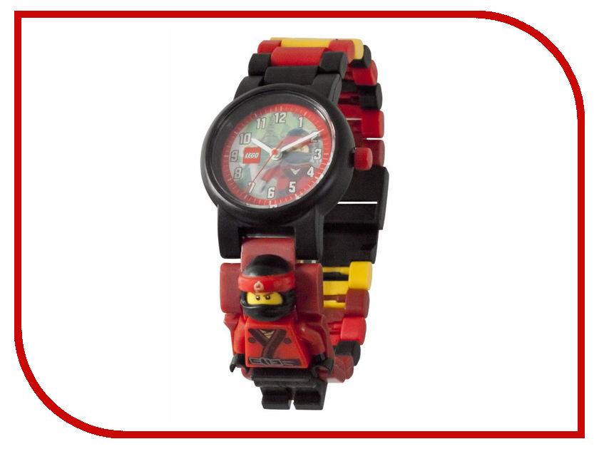Часы бинарные Lego Ninjago Movie Kai 8021117 конструктор lego ninjago 70589 горный внедорожник