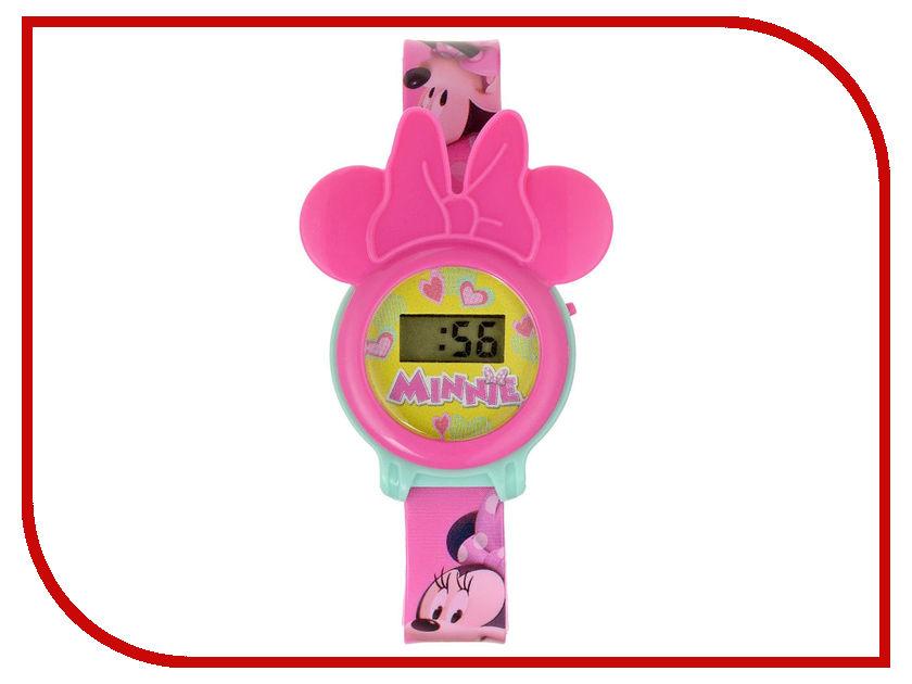 Часы бинарные Lego Disney Minnie Mouse MN38951 simba пупс minnie mouse