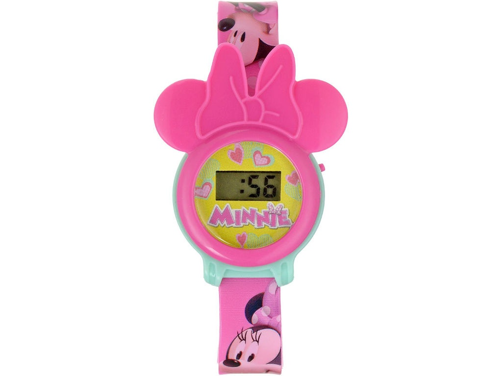 Часы Disney Minnie Mouse MN38951