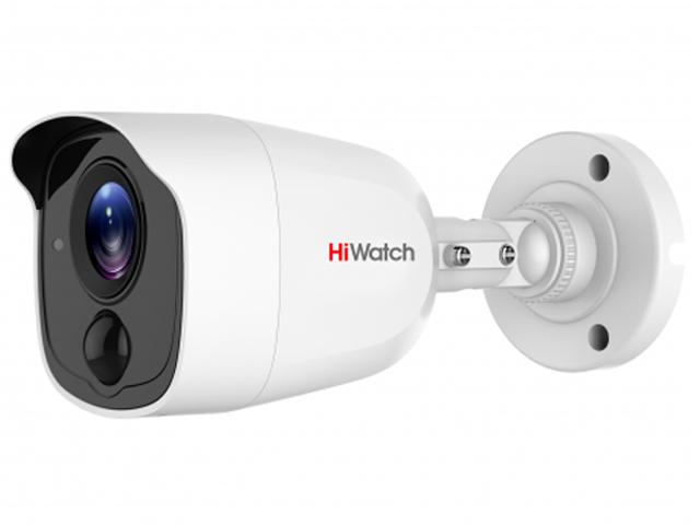 Аналоговая камера HiWatch DS-T210 3.6mm