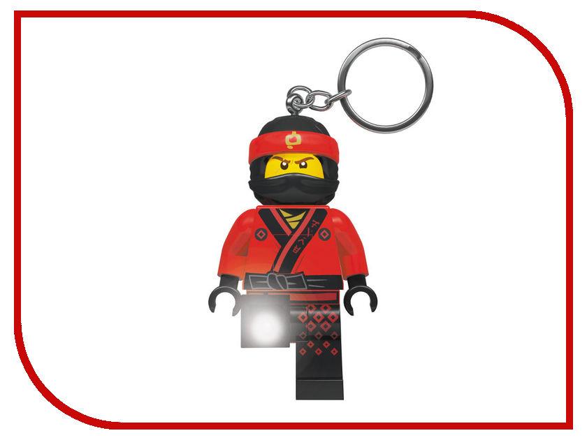 Брелок Lego Ninjago Movie Kai LGL-KE108K конструктор lego ninjago 70589 горный внедорожник